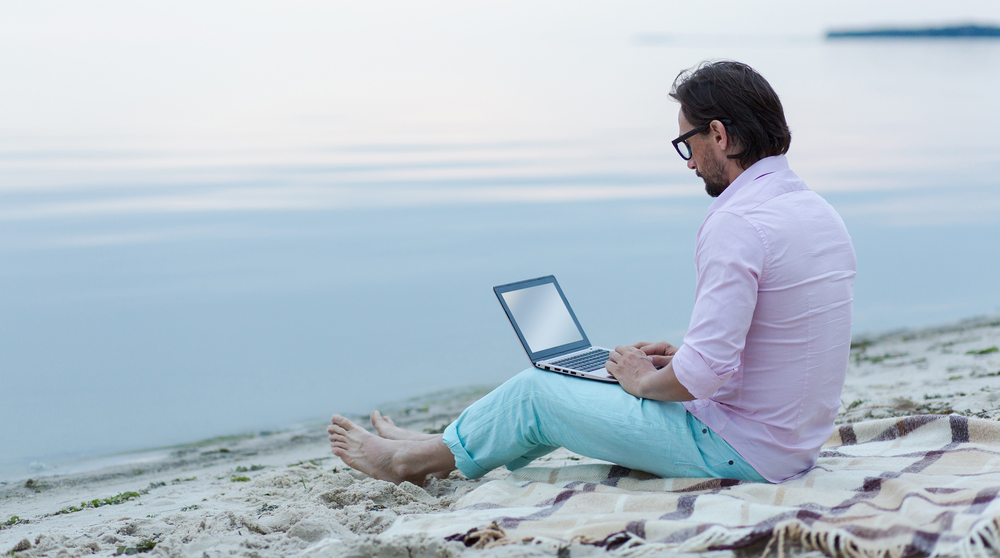 Make money online by content writing