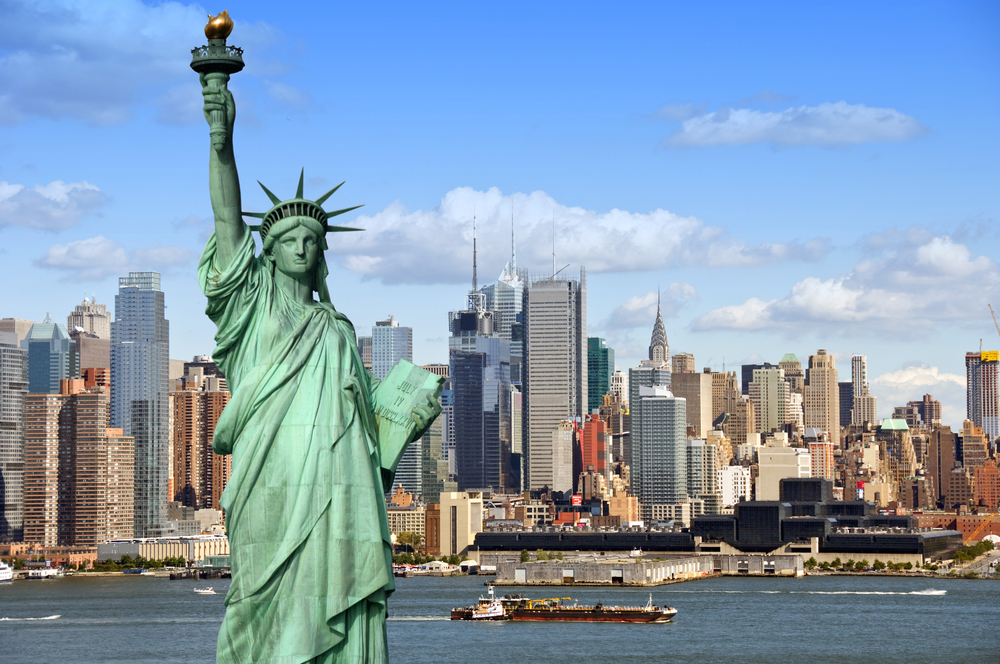 New York offers tons of activities for digital nomads