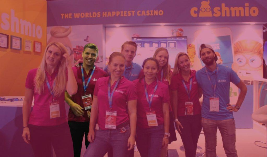 онлайн казино с хорошей репутацией