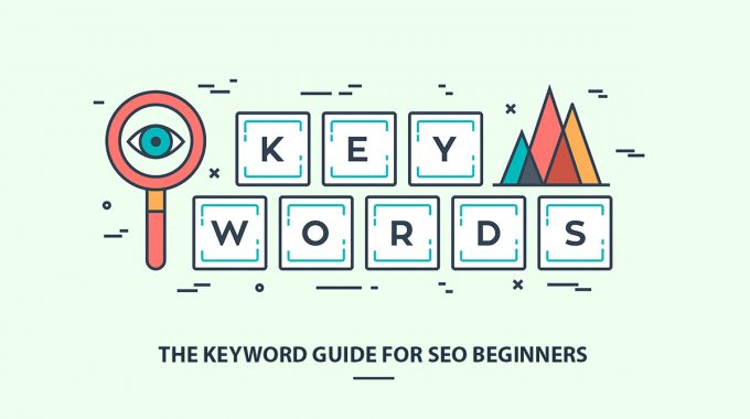 Keyword research guide for SEO Beginners
