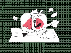 efficient bulk article writing service
