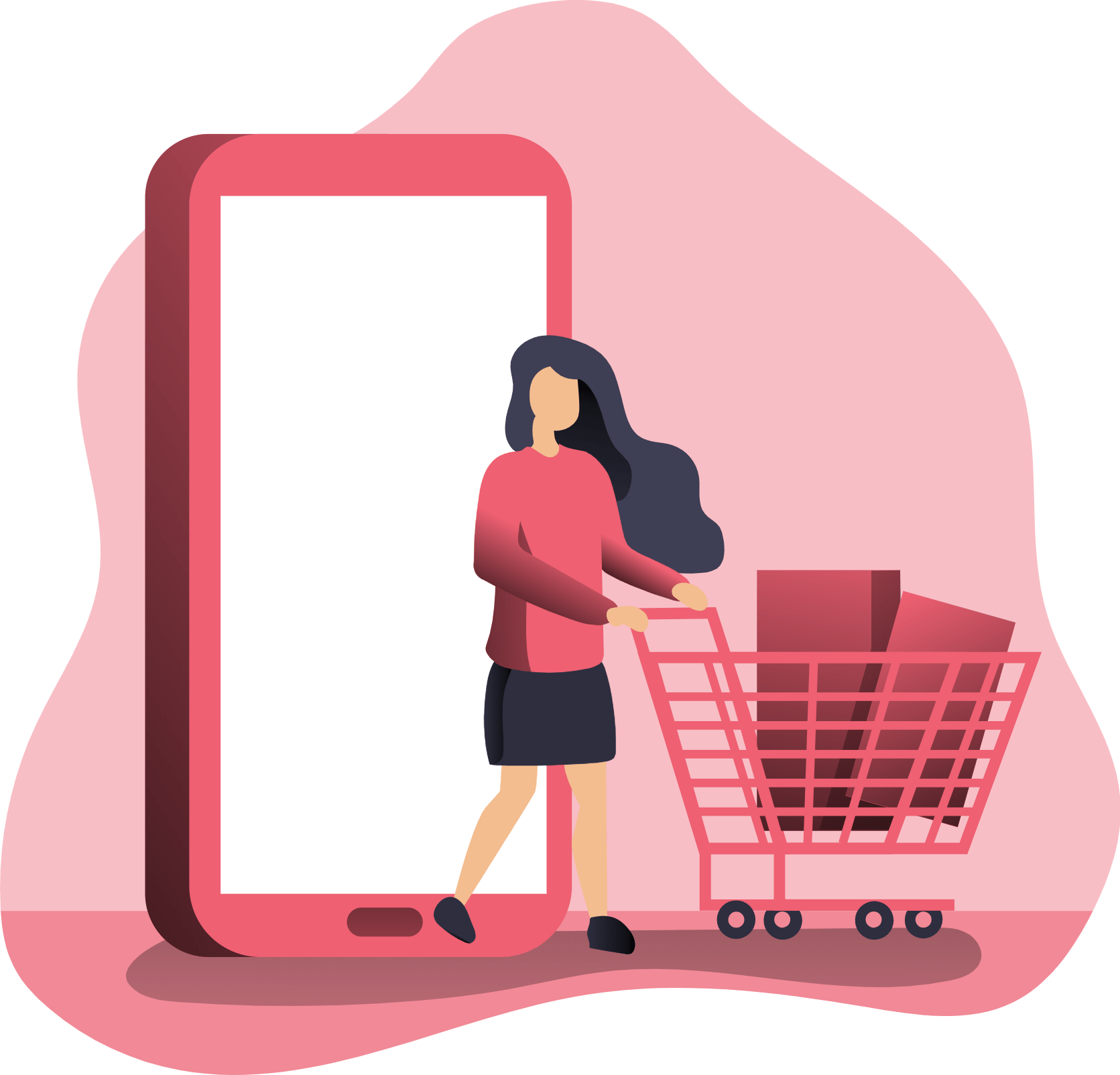 seo content for ecommerce